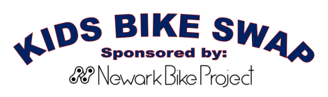 NBP KIDS BIKE SWAP