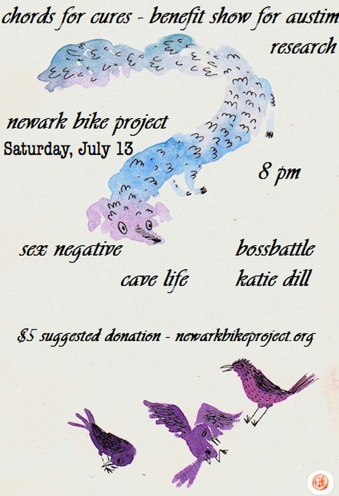 Chords for Cures – Benefit Show for Autism (Sat, July 13th, 8pm ...