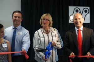 NBP Grand Opening Event